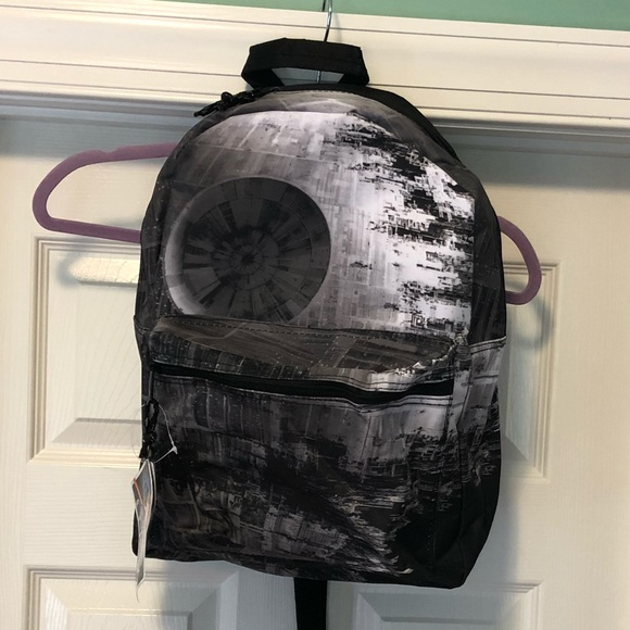 6983b4f02f6 Old Navy Accessories   Star Wars Backpack And Lunchbox   Poshmark